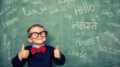 ما أصعب اللغات التي يمكن تعلمها؟