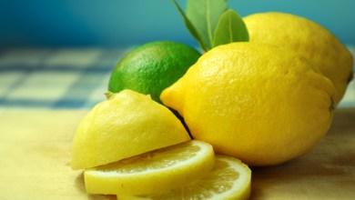 أهم 3 استخدامات لليمون