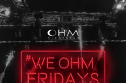 Friday Nights – OHM Nightclub