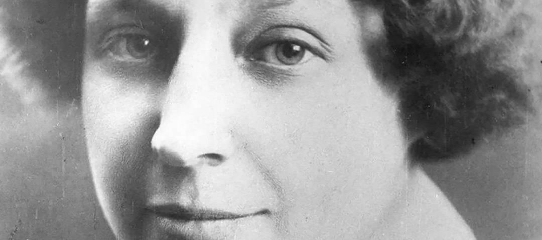 Marina Tsvetayeva (1892-1941)