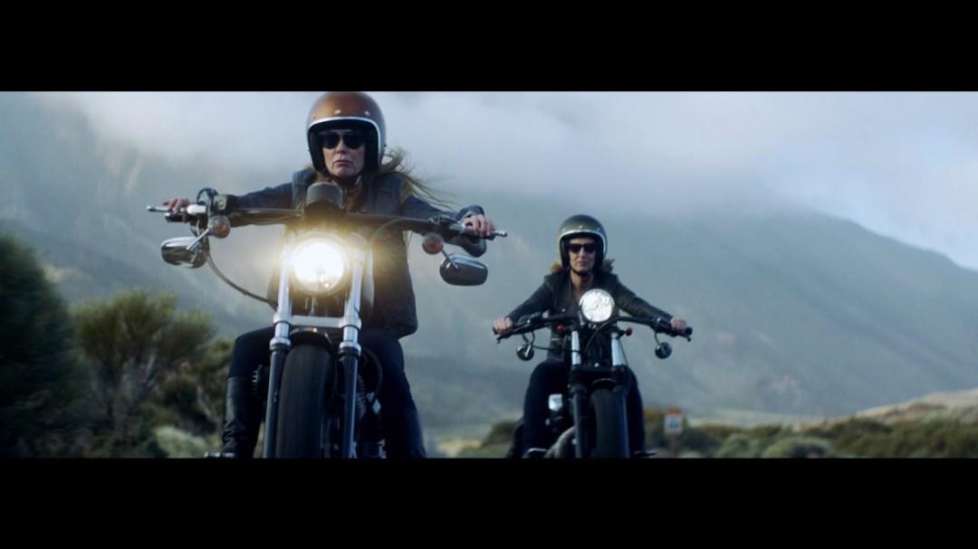 Campaña de publicidad de Multiópticas, 'Miradas', creada por la agencia Sra. Rushmore, 2017