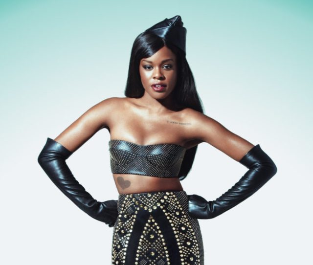 Keeping Up With Azealia Banks Is Complicated And Difficult To Navigate But Thats Azealia