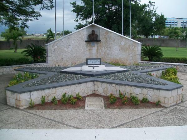 Marcus Garvey, Jamaica