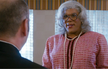 How has Tyler Perry not made this movie yet?