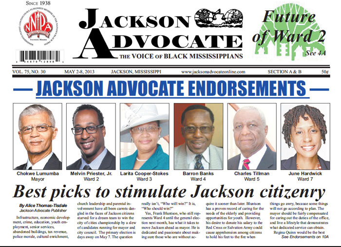 Jackson-Advocate.