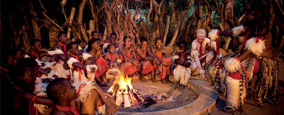 Zulu-community