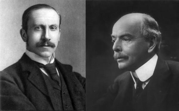 The Three White Supremacists