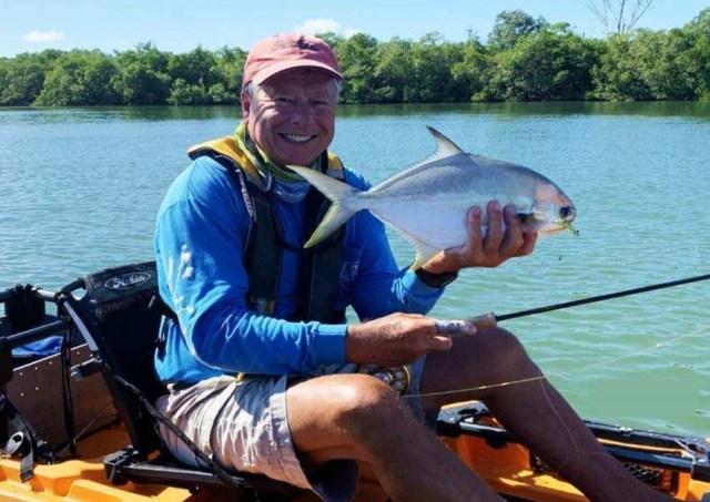 Manasota Key by Kayak - ON THE FLY SOUTH