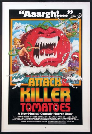 Attack Of The Killer Tomatos (1978)