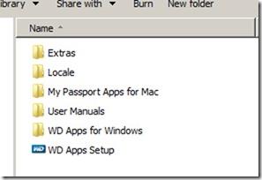 WDSoftware