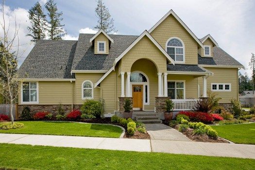 Painting Home Exteriorexterior House Painters Carmel Indiana Shephards