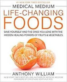 Book Medical Medium Life-Changing Foods