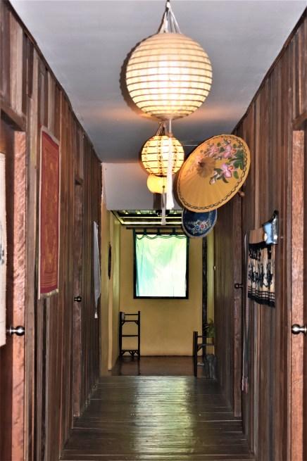 Padeng Lodge