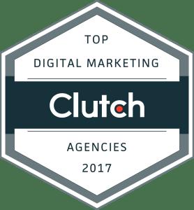 Top Digital Marketing Agencies 2017