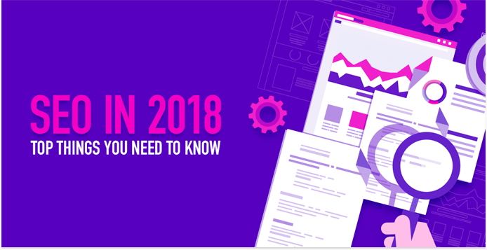 guide to seo 2018