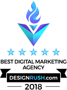 DesignRush Best Digital Marketing Agency