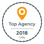 Top Agency Award Upcity