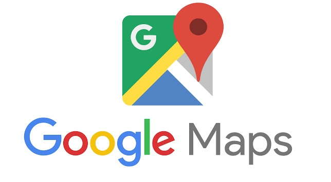google maps listings