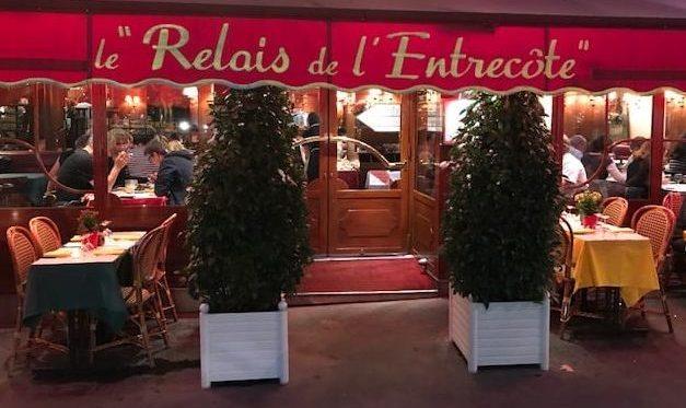 The best steak-frites in Paris
