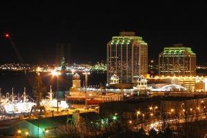 City of Halifax