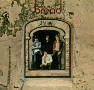 Bread+-+Manna+-+1st+-+LP+RECORD-444820