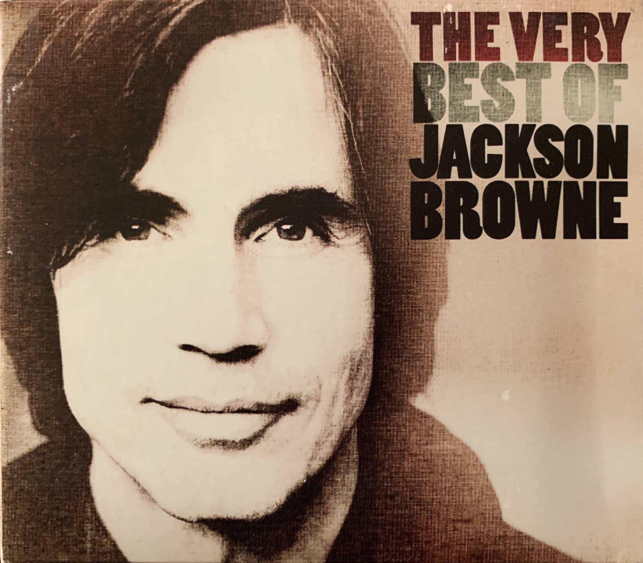 Jackson Browne…Best Albums (updated) - On The Records