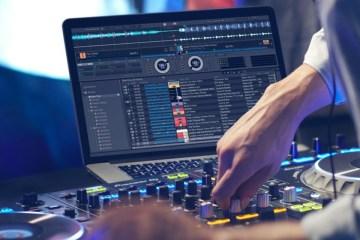 Rekordbox DJ Main Image