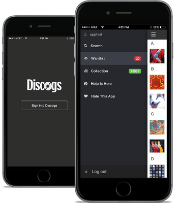 discogs-phone