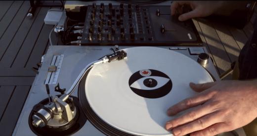 Serato DVS Vinyl