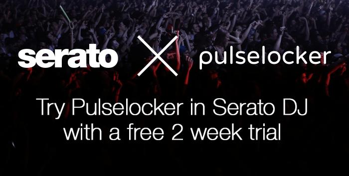 Serato 1.9 X Pulselocker