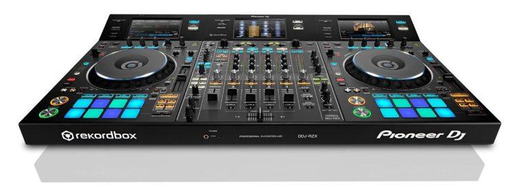 Pioneer DJ DDJ RZX