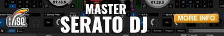Master Serato DJ Pro