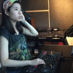 Learn To To DJ at On The Rise DJ Academy / Abigail /-Student