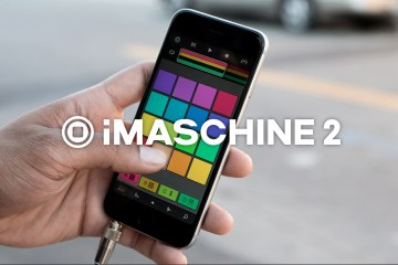 iMaschine 2 by NATIVE INSTRUMENTS