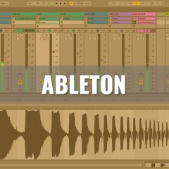 Production Courses - Ableton - On The Rise Academy