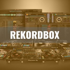 Rekordbox Lessons at On The Rise DJ Academy