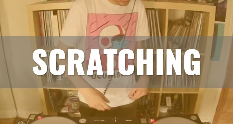 Scratch & Turntablism Lessons at On The Rise DJ Academy