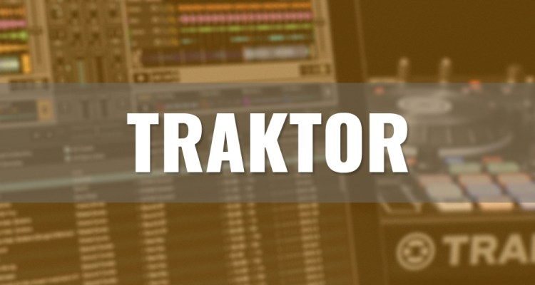 Traktor Lessons at On The Rise DJ Academy