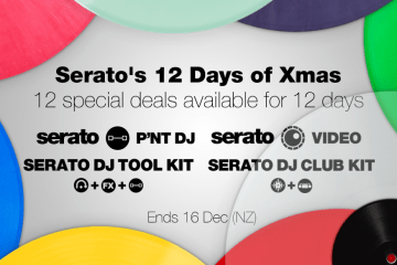 seratos-12-days-of-christmas-sale