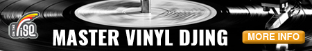 Master Vinyl Mixing - Learn From The Top