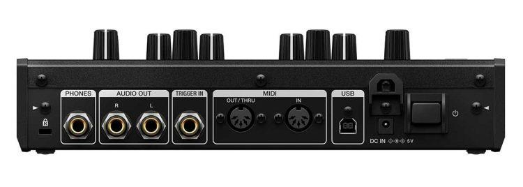 Pioneer Toraiz AS-1 Analog Synthesizer