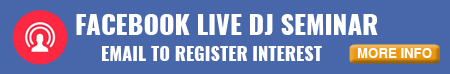 Register interest for our Facebook Live Seminar