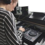 Learn To To DJ at On The Rise DJ Academy / Chloe - Student (DJ Course)