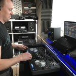 Learn To To DJ at On The Rise DJ Academy / Stanley - Student (DJ Course)