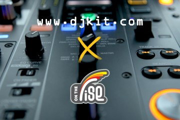 DJkit.com X On The Rise DJ Academy - 10% Discount For Students