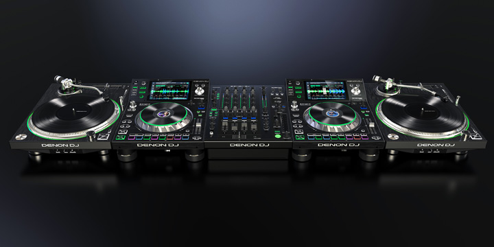 Denon DJ Prime Series Review - On The Rise DJ Academy