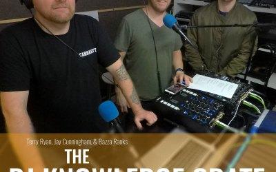 DJ Knowledge Crate Podcast