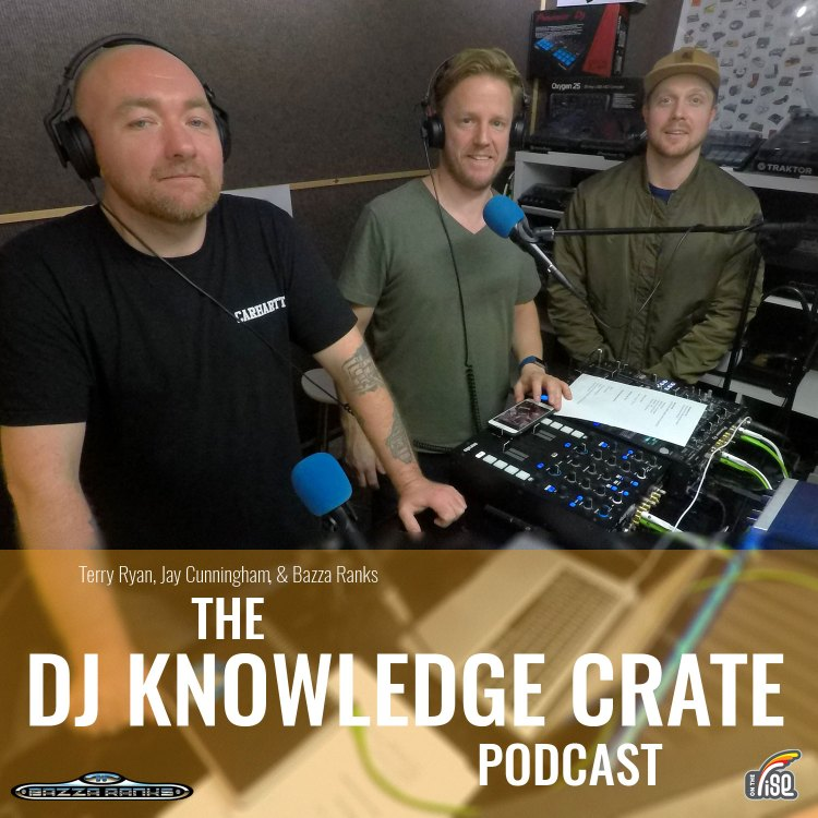 DJ Knowledge Crate Podcast
