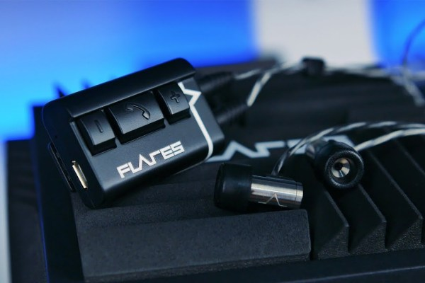 Flares Pro Bluetooth Headphones