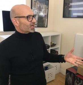 DJ Knowledge Crate Podcast with Martin Dockree - Pioneer DJ